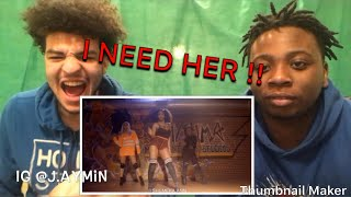 I Need The One With The Fishnets!!6LACK   One Way | Sha'Meka Ann Choreography (Reaction)