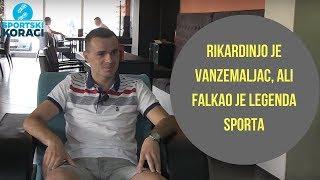 Univerzalni fudbalista - Dejan Pavlović | Sportski koraci