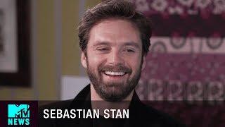 Download Youtube: Sebastian Stan Talks 'I, Tonya' & Auditions for Luke Skywalker | MTV News