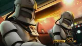 clone troopers - tenth man down