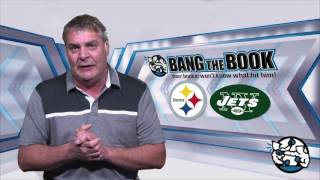 New York Jets at Pittsburgh Steelers Week 5 Pick, Preview & Prediction