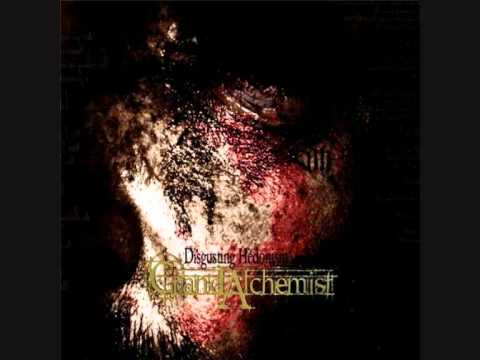 Grand Alchemist - Disgusting Hedonism online metal music video by GRAND ALCHEMIST