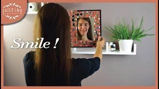 On Body Image & Self-esteem In A Social Media World | Justine Leconte