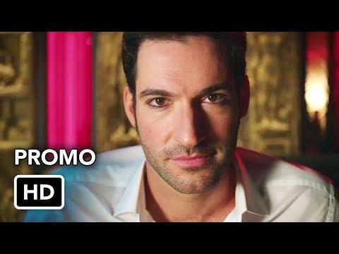 Lucifer Season 3 (Promo 'Five Reasons')