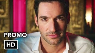 Lucifer | Season 3 - 'Five Reasons You Need Lucifer' Promo
