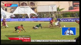 KTN Prime: National 15 a-side Rugby team-Simba eye on qualifying for World Rugby Cup 2019