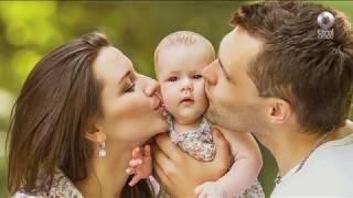 Diálogos en confianza (Familia) - ¿Para qué tener un hijo?
