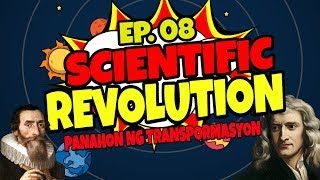 Grade 8 AP | Ang Scientific Revolution | Ser Ian's Class
