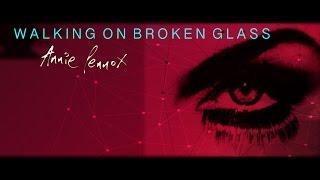 Walking On Broken Glass // Annie Lennox (Diva)
