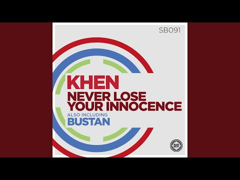 Never Lose Your Innocence