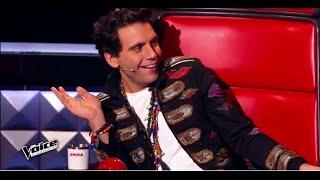 Mika, auditions à l