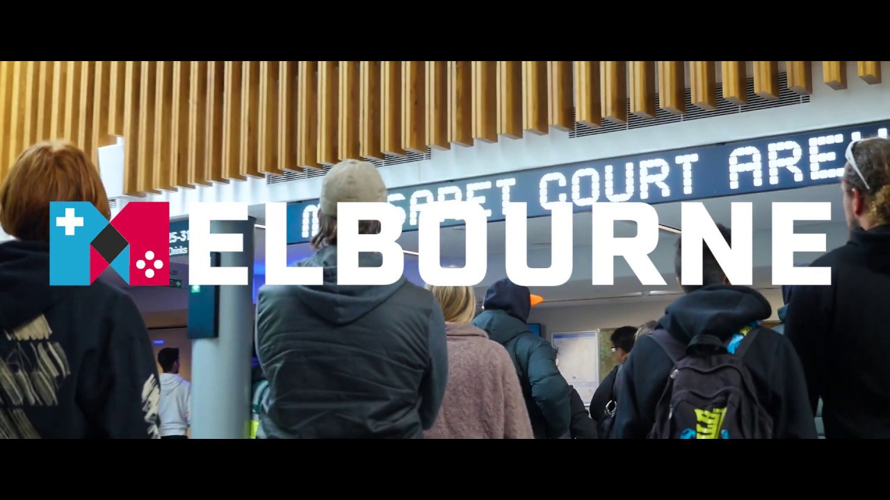 A promo video for last years event, MEO 2019
