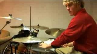 Bossa Nova Drum Beat Tips : Bossa Nova Drum Beat: Third Groove