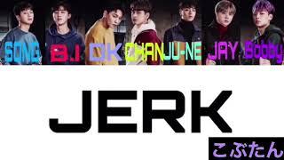 JERK -JP Ver.-