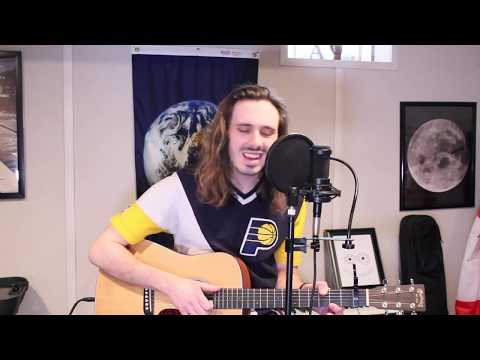 Patience- Tame Impala (cover) - A.J. Sandlin