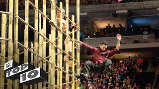 Brutal Singh Brothers beatdowns: WWE Top 10