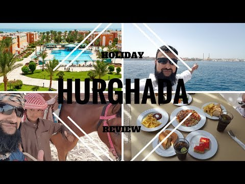WATCH THIS BEFORE TRAVELLING TO HURGHADA | 5★ SUNRISE GARDEN RESORT | EGYPT HOLIDAY REVIEW