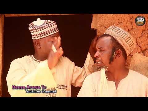 Daushe Bosho Da Hauwa Waraka [ Musha Dariya ] Video