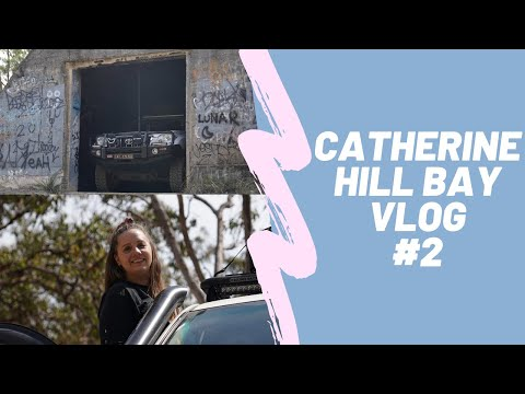 Catherine Hill Bay | Vlog 2 | 4WD Day Adventure