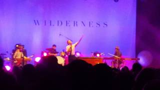 Andrew McMahon in the Wilderness - Halls (Terminal 5 11/18/15)