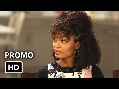 Black-ish 3.03 (Preview)