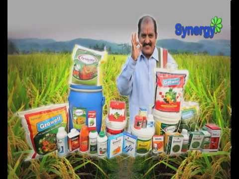 Synergy pesticides tv ad commecial