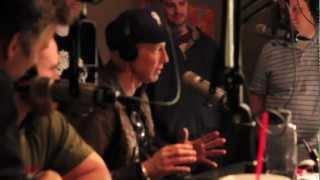 Jon Gries - Pickin' & Grimmim - Interview - 101.9 FM The End