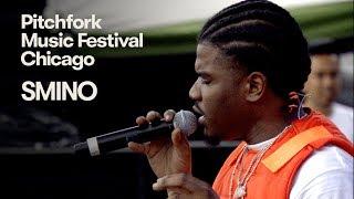 Smino | Pitchfork Music Festival 2018 | Full Set