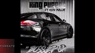King Puppet ft. Ken Malik - Bossed Up [Prod. By Jay Thuggy] [New 2016]