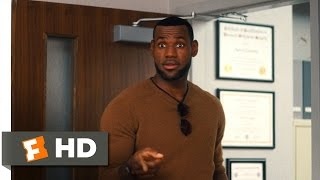 Trainwreck (2015) - Sports? I Love Them Scene (2/10) | Movieclips