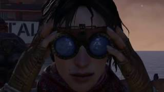 Syberia 3 official launch trailer