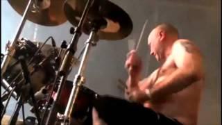 The Exploited (HellFest 2011) [14]. Porno Slut