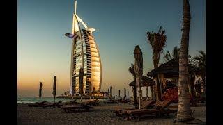 Город Дубай (Dubai) достопримечательности ДОКУМЕНТАЛЬНЫЙ ФИЛЬМ HD