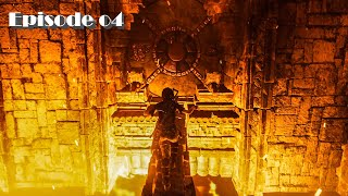 Shadow Of The Tomb Raider Episode 04|| PC Game Play || Full HD || Amazing Movie Game play ✔✔