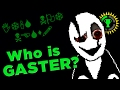 Game Theory: Who is W.D. Gaster? Undertale