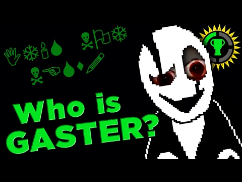 Game Theory: Who Is W.D. Gaster? (Undertale) Mp3