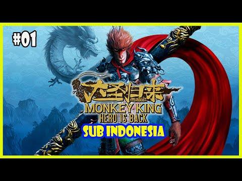 Download Monkey King Hero Is Bacck Full Movie Mp4 3gp Fzmovies