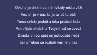 Chinaski - Obloha (text)