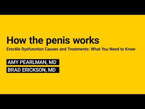Când intru în penis fata doare