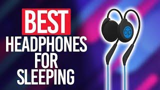 Best Headphones for Sleeping in 2021 [Top 5 Picks Reviewed]