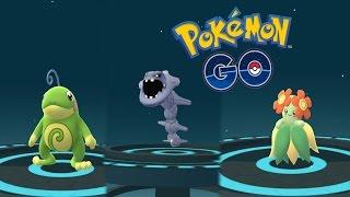 Slowking  - (Pokémon) - EVOLUCIONES CON OBJETO! SLOWKING, POLITOED, BELLOSSOM, Y MUCHOS MÁS! [Pokémon GO-davidpetit]
