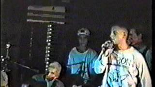 Youth of Today - The Anthrax, CT 1988