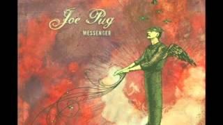 Joe Pug - The Door Was Always Open