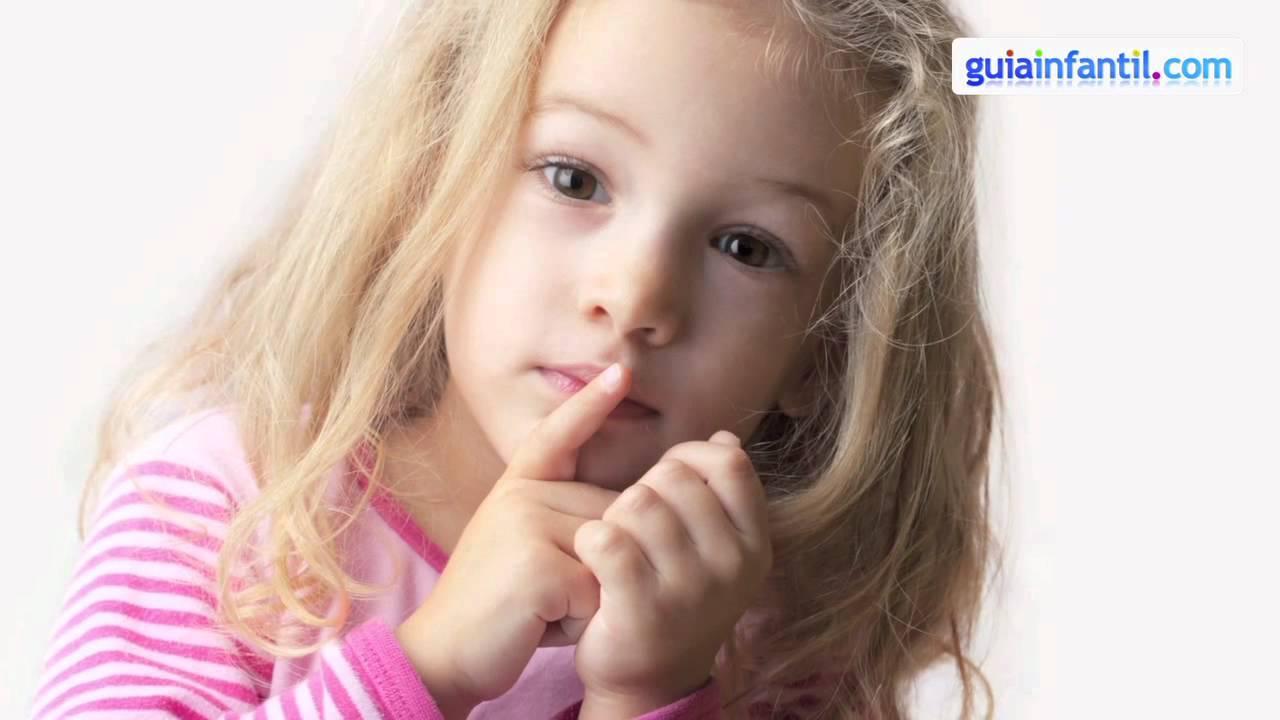 ¿Cuándo suele aparecer la tartamudez en los niños?