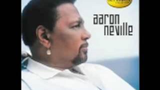 AARON NEVILLE-I´M WAITIN´AT