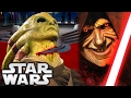Download Video Everything Palpatine REALLY Did When Killing 3 Jedi Masters Revenge Of The Sith -Star Wars Explained