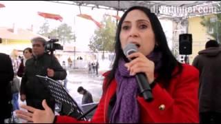 preview picture of video 'Elazığ'da nevruz kutlaması // 2015'