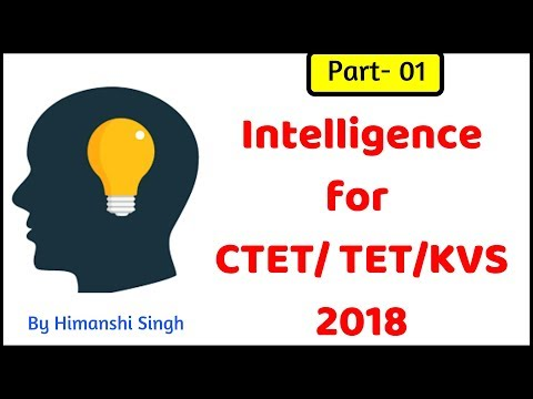 50 Most Important Questions of EVS for KVS & SUPER-TET 2019