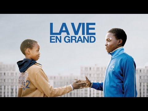 """Le 16 septembre au cinéma : """"La vie en grand"""""""