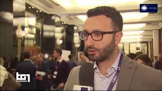 XRIBA - TG1  Economia, 13 Aprile